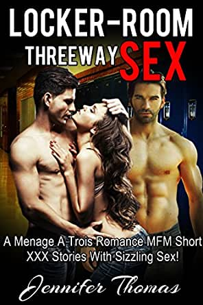 erotica short stories threesome