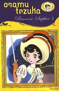 Princesse Saphir Edition simple Tome 3