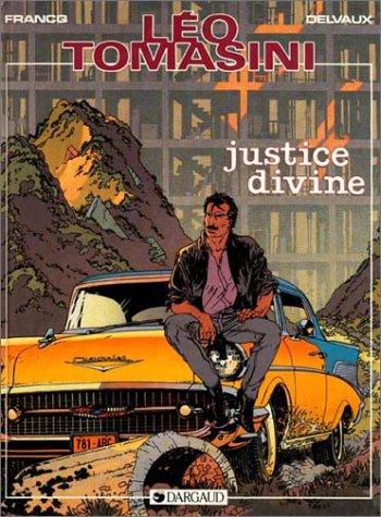 Justice divine par Delvaux, Philippe Francq