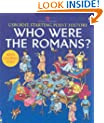 Who Were the Romans? (Starting Point History)