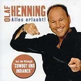 Songtexte von Olaf Henning - Alles erlaubt!