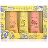 Crabtree & Evelyn Hand Therapy Sampler 25g - Pack of 3