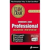 McSe Windows 2000 Professional Exam Cram Audio Review