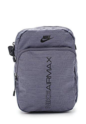 Nike Air Max Small Item BAG BA5776-011 Light Carbon/Black/Black