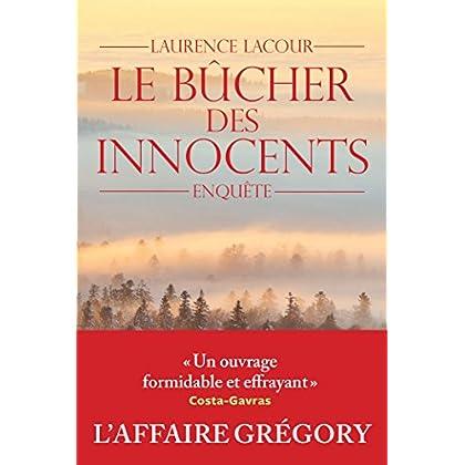 Le Bûcher des innocents (AR.ENQUETES)