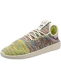 adidas Originals Herren Sneakers Pharell Williams Tennis hu Primeknit