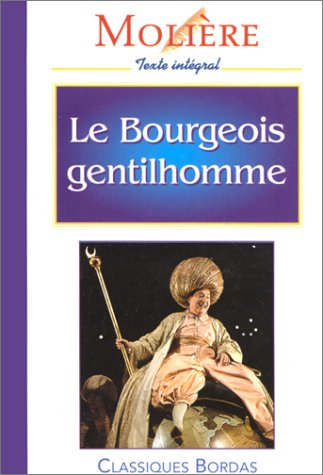 MOLIERE/CB BOURG.GENTIL.    (Ancienne Edition)