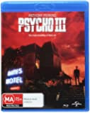 Psycho III - Blu-Ray (Region B, Aust Import)