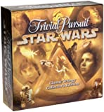 Star Wars Trivial Pursuit Classic Trilogy Collector's Edition