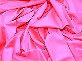 Alle Wege Stretch Lycra Kleid Stoff pink