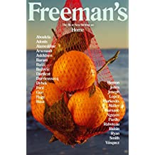 Freeman's Home: The Best New Writing on Home (English Edition)