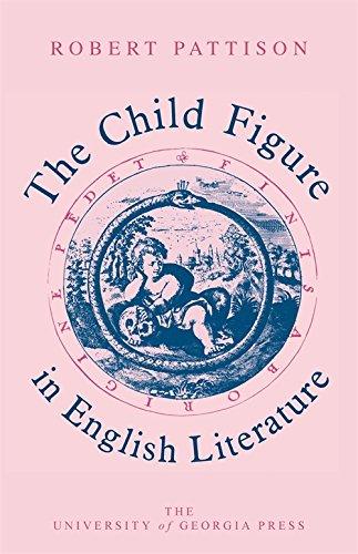 The Child Figure in English Literature por Robert Pattison