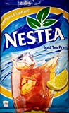 #8: Nestle Lemon Iced Tea Premix