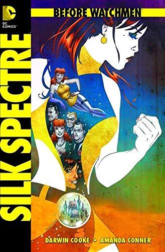 6: Silk Spectre ()