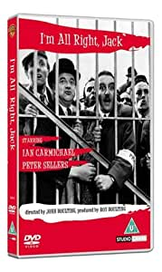 I'm All Right Jack [DVD]