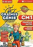 Graines de génies Français et Maths CM1...