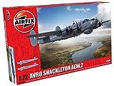Airfix A11005 1/72 Avro Shackleton AEW.2 Modellbausatz -