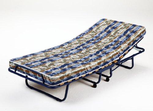 Magazin-Möbel Klappbett Simple im Test