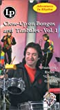 Adventures in Rhythm, Vol. 2: Close-Up on Bongos and Timbales