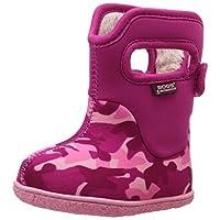 BOGS Unisex-Baby Baby Boot - K Baby Boot - K