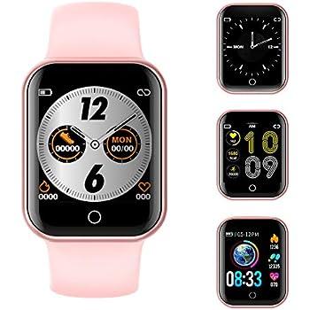 Sony Smartwatch 3 SWR50 Rosa: Amazon.es: Electrónica
