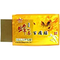 oyotric 5PCS Chinese Schmerzlinderung, Arthritis Schmerzlinderung Feinputz Chinese Medical Rückseite Muscle Patch... preisvergleich bei billige-tabletten.eu