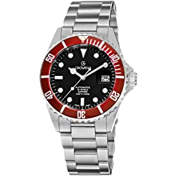 Grovana Gents Watch Diver Automatic 1571.2136