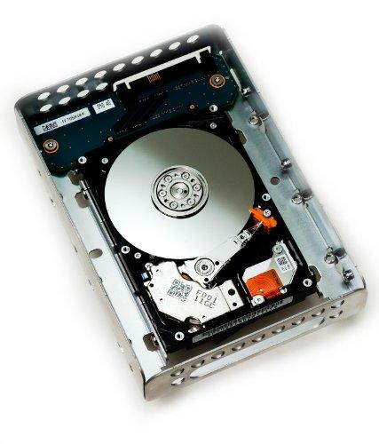 Toshiba MBF230LRC#LF interne Festplatte 300GB (6,4 cm (2,5 Zoll), 10000rpm, 16MB Cache, SATA) (Cache 16 Sas Mb)