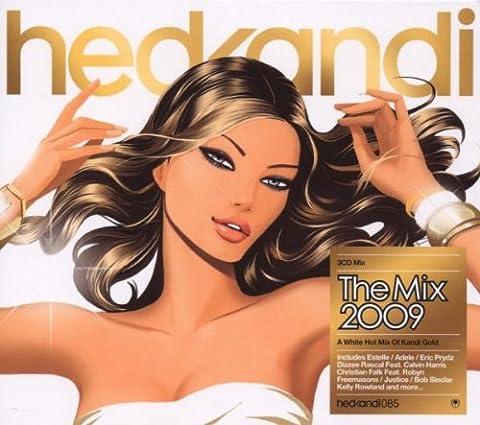 Hed Kandi the Mix 2009