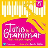 Tune Into Grammar for ICSE Class 5