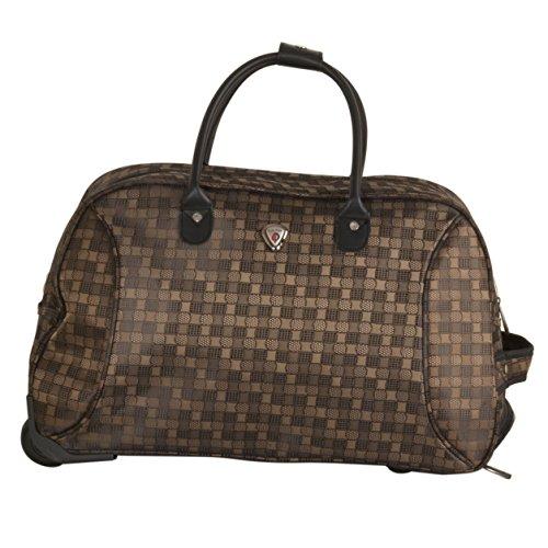 calpak-empire-iii-brown-21-inch-rolling-satchel