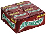 Wrigley's Airwaves Cherry Menthol, 20er Pack