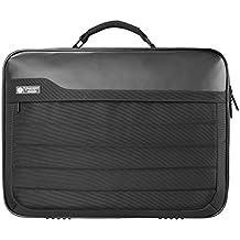 VanGoddy Laptop Briefcase Bag Suitable for Asus FX, ROG, VivoBook, VivoBook Pro 17.3inch Laptops