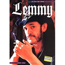 Lemmy, In His Own Words (In Their Own Words)