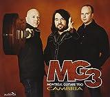 Songtexte von Montréal Guitare Trio - Cambria