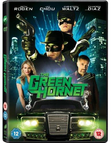 The Green Hornet [DVD] [2011] by Seth Rogen