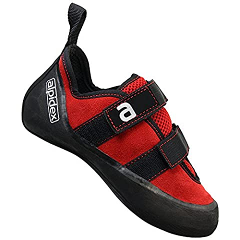 Chaussure d'escalade Red Fire, taille:39