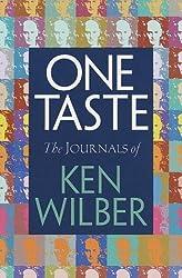 One Taste by Ken Wilber (1999-01-19)