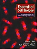 Essential Cell Biology, w. CD-ROM: An Introduction to the Molecular Biology of the Cell