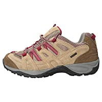 Mountain Warehouse Direction Womens Shoes - Waterproof Rain Shoes, Comfortable Ladies Shoes, Cushioned All Season Shoes -Ideal Footwear for Walking, Trekking & Hiking