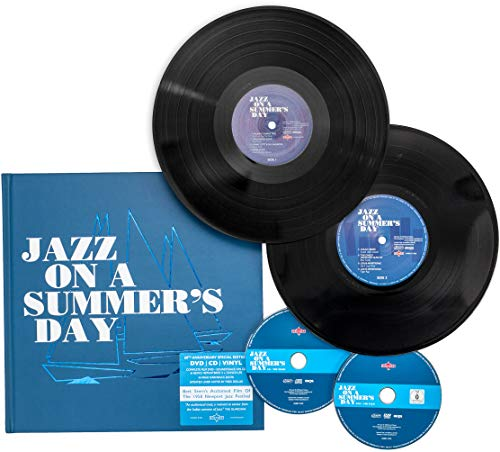 Jazz on a Summer'S Day (2x10