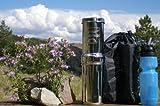 Go Berkey Kit 1 Qt. Wasseraufbereiter mit 1- Und Berkey Schwarz Element - 1 Flasche generic Sport Ohne Nylon