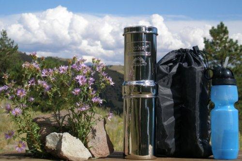GARDEN / OUTDOOR Go Berkey Wasserfiltersystem