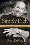 Best Christian Memoirs - Simply Rich: Life and Lessons from the Cofounder Review