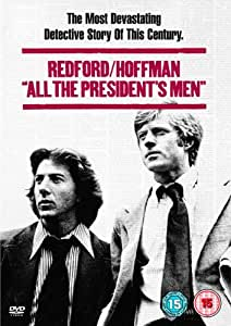 All The President's Men (2 Disc Special Edition) [DVD] [1976]