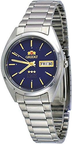 Reloj Orient para Unisex Adultos FAB00006D9