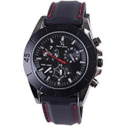 Amry racing force military watches sport for men Japan movement quartz analog fabric band wristwatches