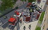 Die Feuerwehr Simulation ... Ansicht