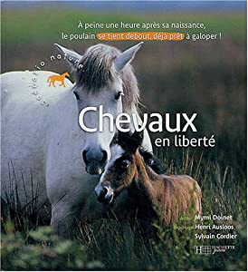 """Afficher """"Chevaux en liberté"""""""