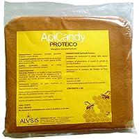 ApiCandy PROTEICO - 1 kg - MANGIME COMPLEMENTARE - conf. 2 Pezzi